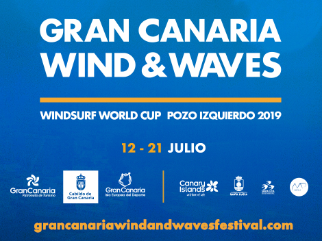 Gran Canaria Wind & Waves